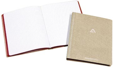 Copybook ft 14,5 x 22 cm, 384 pages
