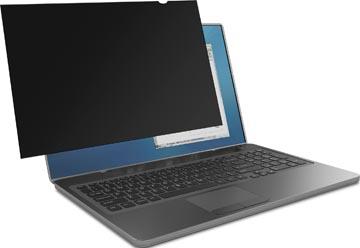 Fellowes filtre de confidentialité pour écrans de 14 pouces avec écran tactil, 16:9