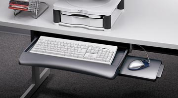 Fellowes support clavier
