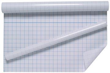 Pavo plastique autocollant ft 25 m x 50 cm, transparent