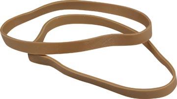 Pergamy élastiques, 6 mm x 120 mm, boîte de 500 g