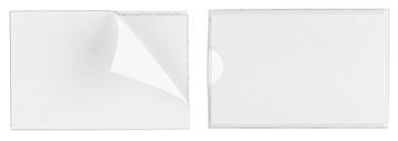 Durable Pocketfix ft 57 x 90 mm, sachet de 10 pièces