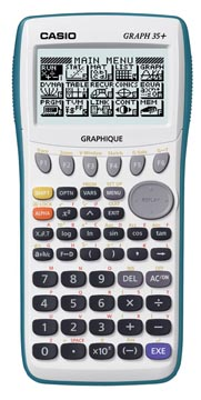 Calculatrices graphiques
