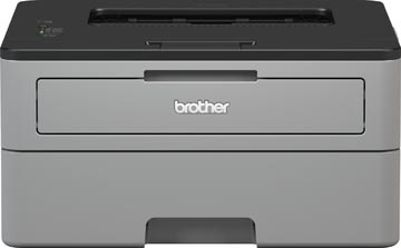 Brother zwart-wit laserprinter HL-L2310D