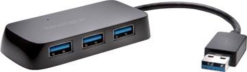 Kensington USB 3.0 Hub 4-ports UH4000