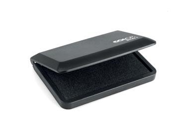 Colop tampon encreur Micro, ft 5 x 9 cm, noir