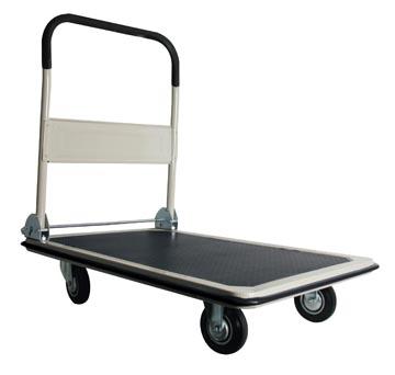 Perel chariot plate-forme, ft 91 x 61 x 87 cm, maximum 300 kg