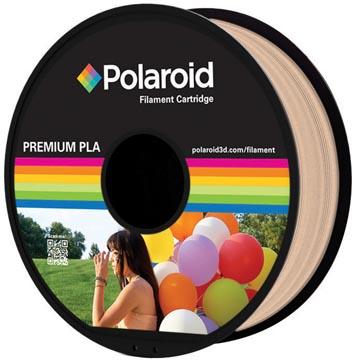 Polaroid 3D Universal Premium PLA filament, 1 kg, couleur chair